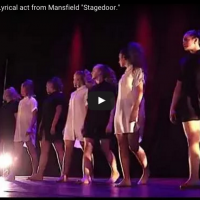 Conscience, Senior Lyrical act from Stagedoor.