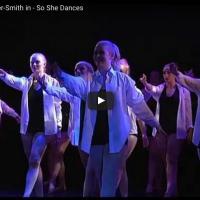 Featuring Ellie Walker-Smith in – So She Dances
